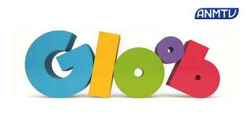"Gloob canal infantil 巴西新儿童电视频道""Gloob""标识发布"