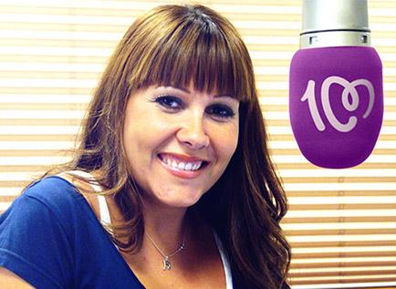 cadena100 3 西班牙人气电台Cadena 100换新品牌Logo