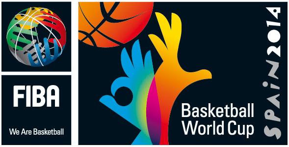 2014fiba worldcup 2014年篮球世锦赛正式更名为篮球世界杯 官方LOGO发布