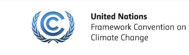 unfccc 《联合国气候变化框架公约》新标识