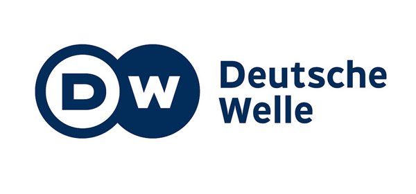 deutsche welle logo 德国之声改版 推出新标志