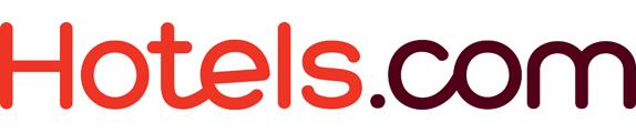 hotels com 2012 logo wordmark 国际在线酒店预定网站Hotels.com将换新品牌标识