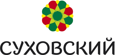 Cuhovskiy logo 俄罗斯农产品公司Suhovskij 的新Logo和产品包装设计