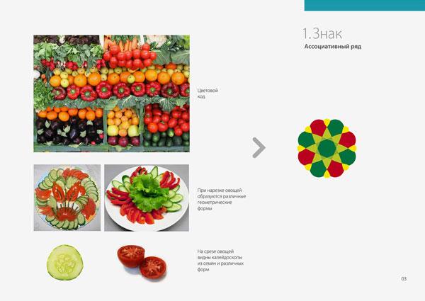 Suhovskij logo 2 俄罗斯农产品公司Suhovskij 的新Logo和产品包装设计