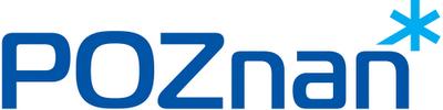 Poznan logo 波兰著名的波兹南机场启用新Logo