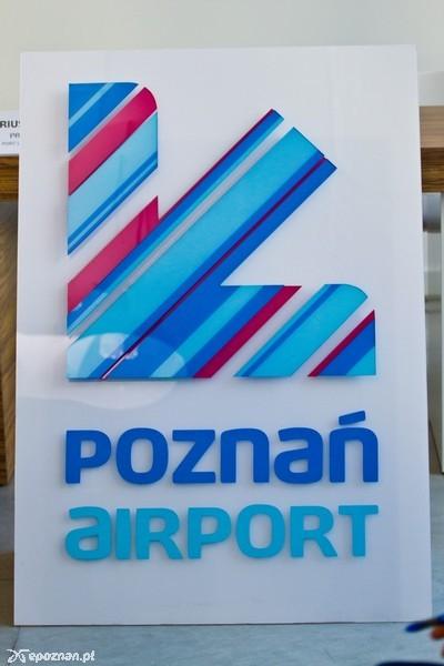 poz logo 2 波兰著名的波兹南机场启用新Logo