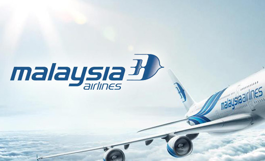 马来西亚航空公司(Malaysia Airlines)新LOGO