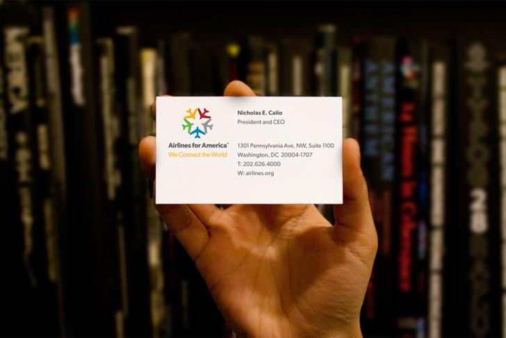 A4A Cards web 美国A4A航空协会新形象