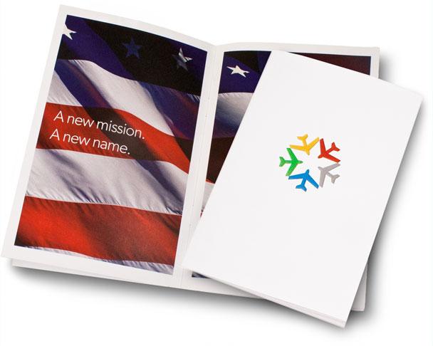4 A4A Book Cover 美国A4A航空协会新形象