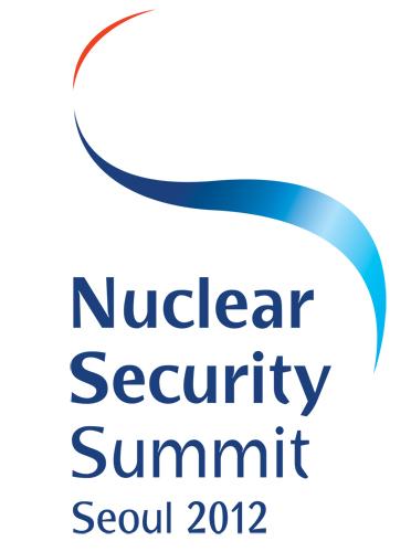 2012 seoul nss 2012年首尔全球核安全峰会官方Logo