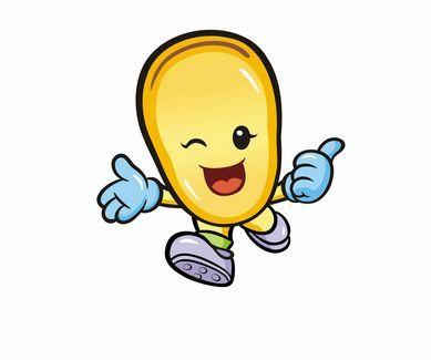 shanghai2012mascot 上海市市民运动会会徽吉祥物揭晓