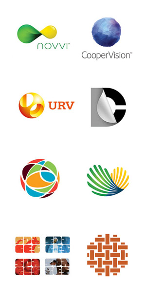 2012 logotrends small 2012年标志设计趋势报告