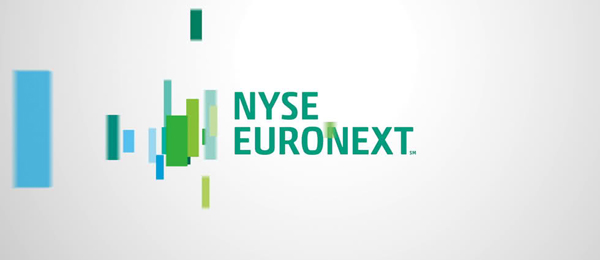 nyse euronext new logo2 纽约 泛欧交易所集团(NYSE Euronext)启用新品牌标识