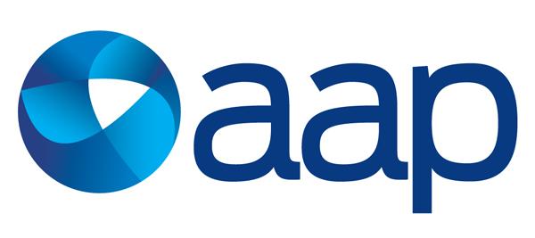 AAP logo 2012 澳大利亚联合新闻社启用新Logo