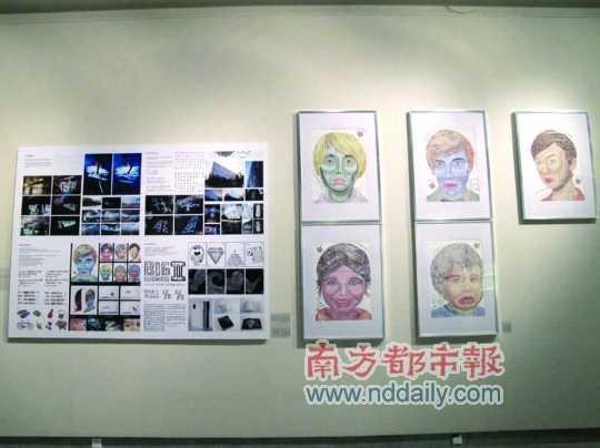 """""""设计深圳""""展在展示深圳设计的同时,也不讳言深圳本土评论和教育体系长期薄弱的尴尬。"""