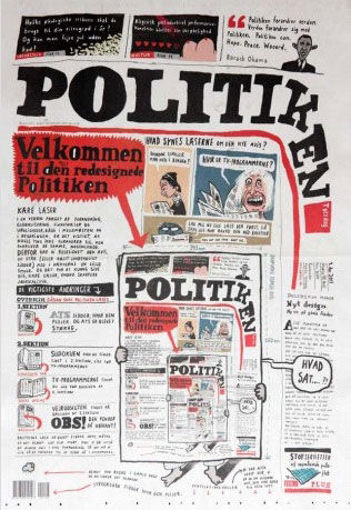 Politiken(丹麦)