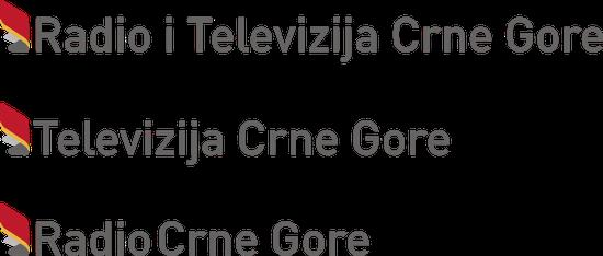 new logo rtcg 2 黑山国家广播电视台(RTCG)新台标
