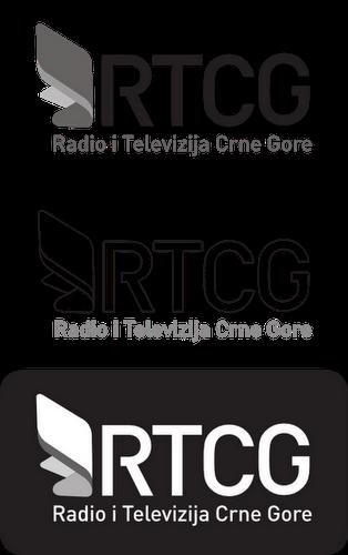 new logo rtcg 3 黑山国家广播电视台(RTCG)新台标