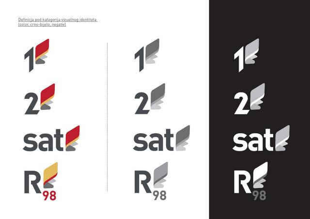 new logo rtcg 4 黑山国家广播电视台(RTCG)新台标