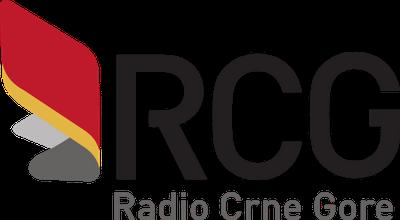 RadioCrneGorelogo 黑山国家广播电视台(RTCG)新台标