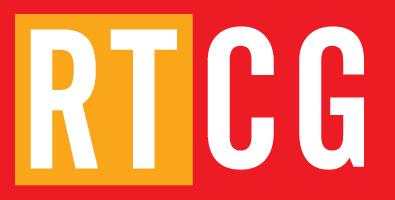 RTCGlogo 黑山国家广播电视台(RTCG)新台标