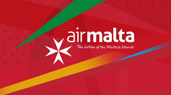 air malta new logo 4 马耳他航空公司换新Logo和新涂装
