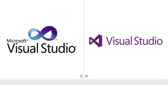 Visual Studio 2012全新Logo正式亮相