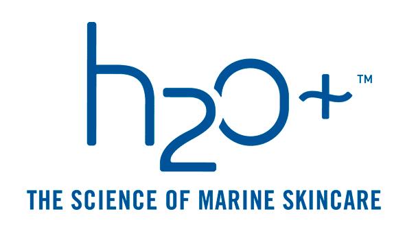 水芝澳(~H2O+)新logo