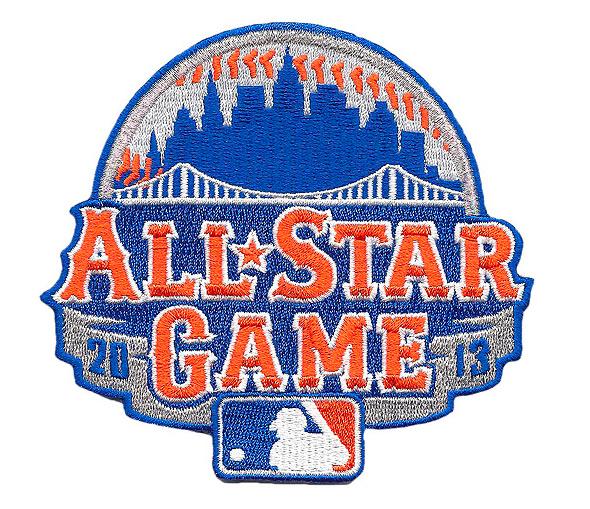 2013年美国职棒大联盟全明星赛