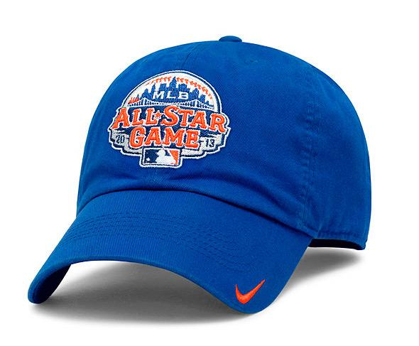 2013年美国职棒大联盟全明星赛Logo