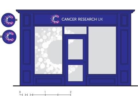 cancer research uk logo 7 英国癌症研究院启用新Logo