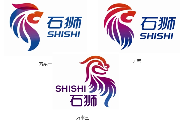 "shishang logo voting 福建石狮城市标识设计""三选一""投票进行中"