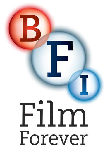BFI new logo 2 英国电影协会(BFI)新Logo