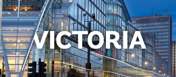 victoria application 03 伦敦市中心的维多利亚区品牌形象设计