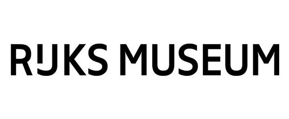 阿姆斯特丹国家博物馆新Logo