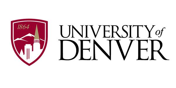 University of Denver new logo 美国丹佛大学启用新校徽