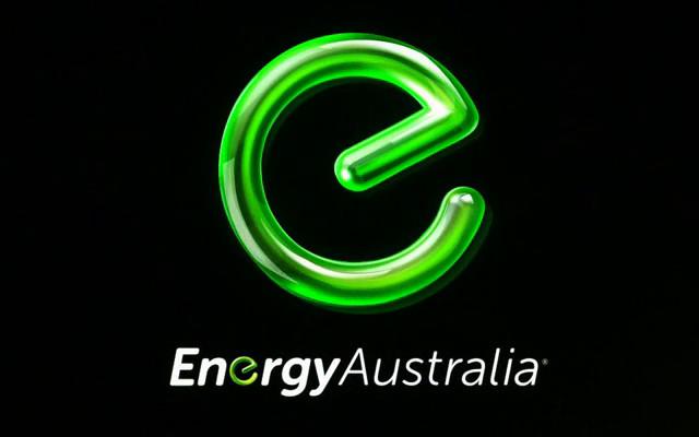 EnergyAustralia logo 2012 black 澳大利亚能源公司发布合并后新Logo