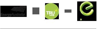 Energy Australia logos 澳大利亚能源公司发布合并后新Logo