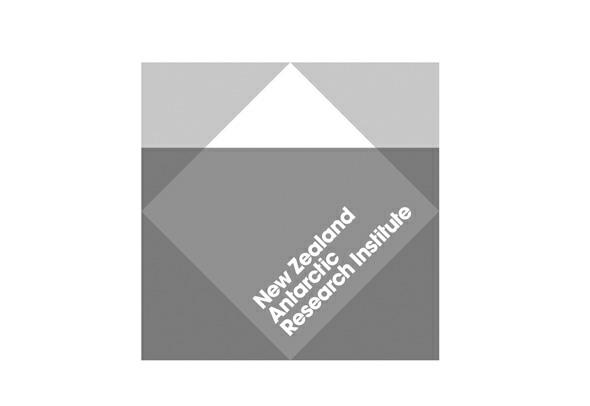 新西兰南极研究所(Antarctica NZ)新Logo