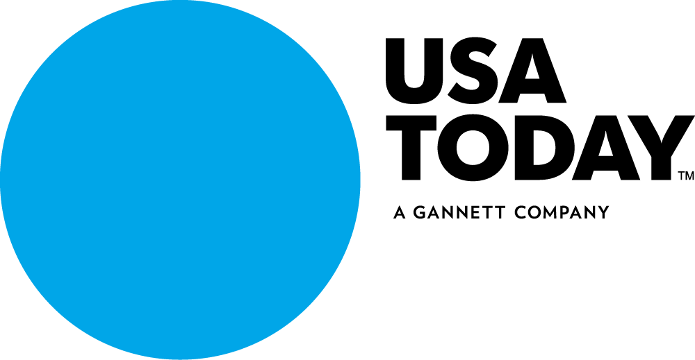 USA Today logo 2012 美国第二大报纸《今日美国》报(USA Today)换新Logo