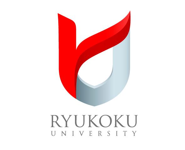龙谷大学(Ryukoku University)启用新Logo