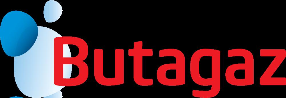 Butagaz logo 2012 壳牌石油旗下法国液化天然气公司Butagaz新Logo