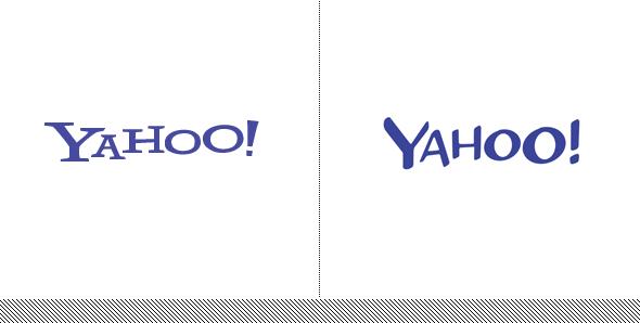 传雅虎考虑更改公司Logo