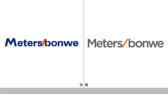 美特斯邦威新Logo
