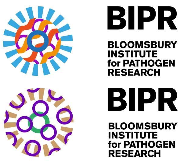 英国BIPR病原体研究所新LOGO