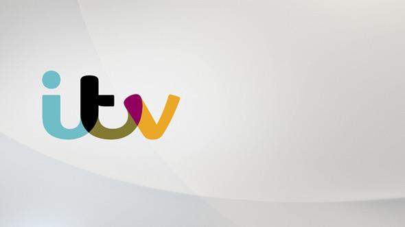 英国独立电视台(ITV)新Logo