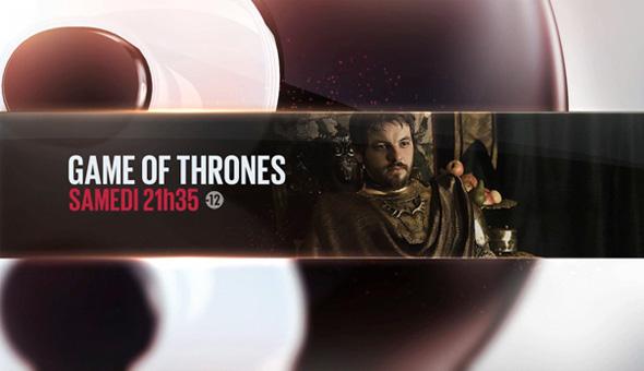 法国Canal+集团全新娱乐频道D8形象设计