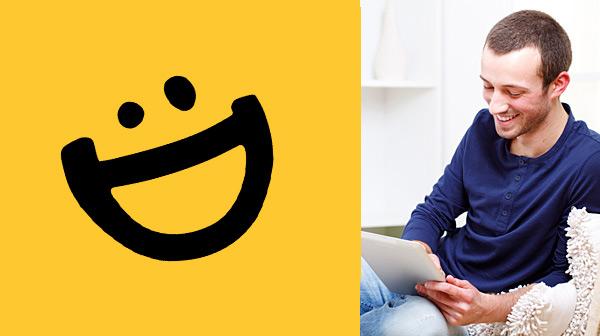日本移动互联网公司DeNA启用新LOGO