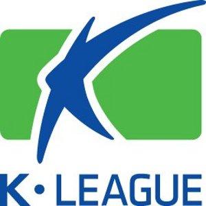 """K League logo 韩国职业足球联赛""""K联赛""""公布新名称及标志"""