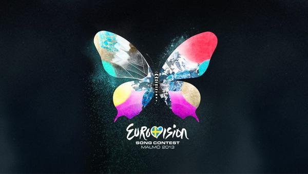2013年欧洲歌唱大赛形象标志